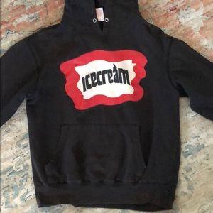 BBC icecream hoodie